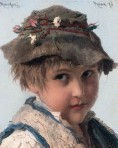 TommyImageisItalian Peasant Boy by Bonifazi donor Feb2212christies