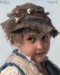 TommyImageisItalian Peasant Boy by Bonifazi donor Feb2212christies