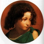 SethImage_Jean-Leon-Gerome-Portrait-of-a-Young-Boy-Oil-PaintingJan2912paintingforallflip