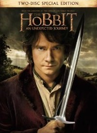 TheHobbitAnUnexpectedJourneyDVDSpecialEditionMar1913Amazon