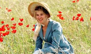 Rosamund Pike as Jane Bennet 'PRIDE AND PREJUDICE' FILM - 2005