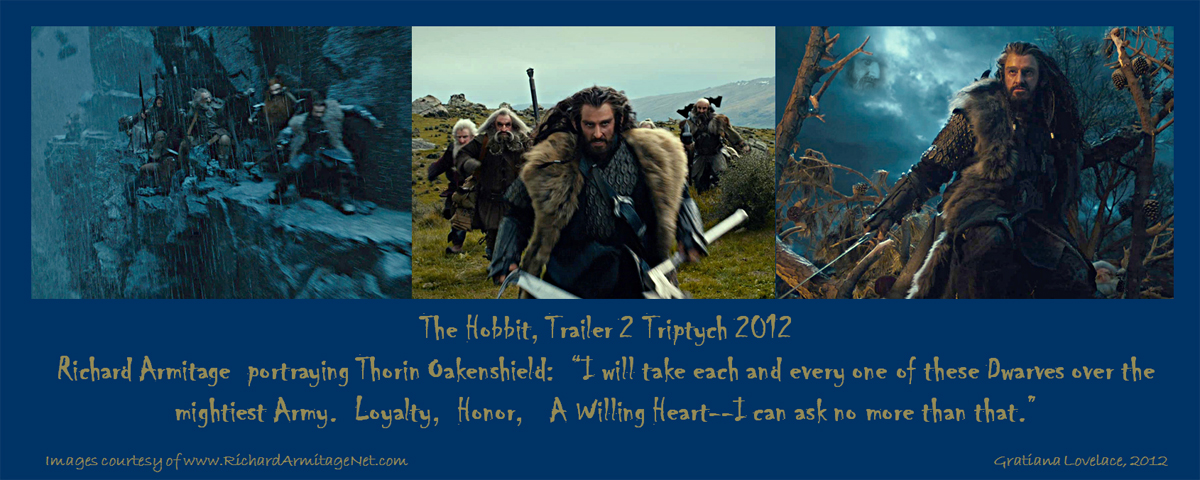 the hobbit loyalty Do you have what it takes to join thorin and his company on their adventure to reclaim their home in the lonely mountain this shirt will be metallic gold ink (because the dwarves would love that) printed on a black t-shirt.