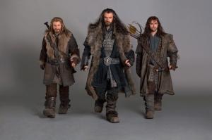 65-Fili-Thorin-Kili-OfficialHobbitMovieGuideMay0613ranet