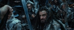 Thorin & Dwarves in MIrkwood