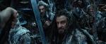 Thorin & Dwarves in MIrkwood