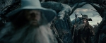 Gandalf & Radagast in Dol Guldur