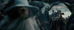 Gandalf & Radagast in Dol Guldur
