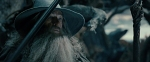 Gandalf prepares to fight