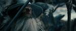 Gandalf prepares to fight
