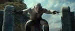 Azog prepares to fight Elves