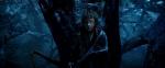 Bilbo in Mirkwood