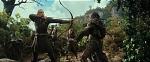 Legolas fighting
