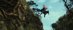 Tauriel fighting
