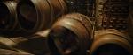 Dwarves in barrels