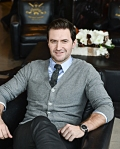 "Richard Armitage Of ""The Hobbit: An Unexpected Journey"" Photo Session"
