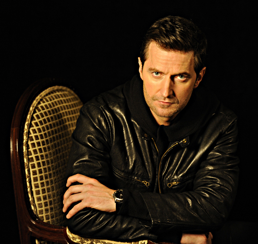 Richard Armitage A Fiercely Sexy And Magnetic Actor On