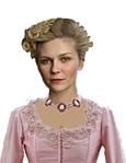 Cassie-image-is-comp-of-KirstenDunst-asMarieAntoinette-and-pinkdress-CropJul1013GratianaLovelace
