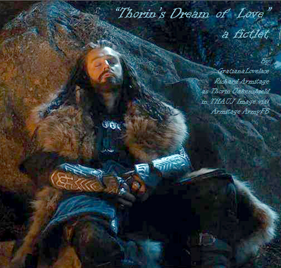 hobbit thorins ancestral story essay Thorin ii oakenshield, son of thráin, son of thrór, king under the mountain is a  fictional  in the hobbit, thorin and twelve other dwarves visited bilbo baggins  on gandalf's advice to hire bilbo as a burglar to  unfinished tales, a book of  tolkien's essays and stories about middle-earth published posthumously in 1980 ,.