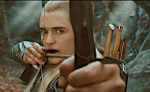 Legolas-with-bow-DofS-OfficialTrailer-16Legolas&Bow-Jun1113GratianaLovelaceCap-crop-hi-res-clr