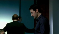 Lucas-and-Harry-Spooks7epi5_02Oct1913ranet-shirttoblue