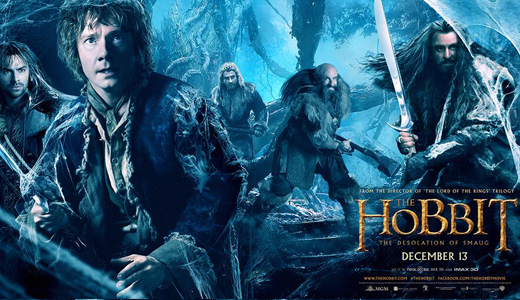 THDofSmaugPosterwithThorinSep3013MiddleEarthNews