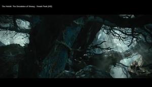 11-THDoS-SneakPeak-Dwarves-in-woods-Nov0413GratianaLovelaceCap