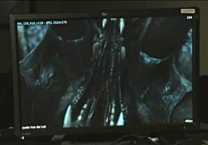13-THDoS-Live-Event-Vlog--Spider Mouth-Nov0413GratianaLovelaceCap
