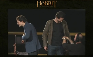 4-THDoS-Live-Event-NYC-Orlando-Bloom-&Richard-Armitage-got-miked-Nov0413GratianaLovelaceCap