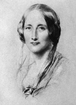 Elizabeth_Gaskell-is41-in1851drawing-byGeorgeRichmondJan2114wiki-sized