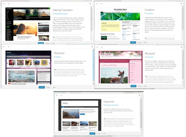 FiveWordpress--WebsiteThemes-and-page-designs_May1814wordpress-viaGrati