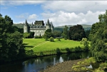 InverarayCastle-Scotland-home -toDukeofArgyll Mar0814AnglophileChannelFB-sized-clr