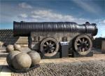HighlandGames--Canonfrom1815restorationatEdinburghCastle_Mons_Meg_Medieval_Bombard_Pic_01_May3114wiki-sized