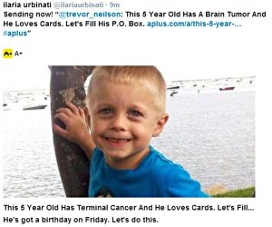 Please-send-cards-to-ill-kid-DannyNickerson_Jul2214IlariaUrbinati