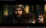 Thorin calls for war