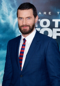 """Into the Storm"" New York City Premiere - Arrivals"