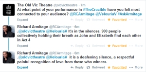 AskArmitage10--Most-connected-to-audience-the-silence-andJohnandElizabeths-final-scene_Sep1214GratianaLovelaceCap