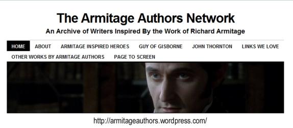 ArmitageAuthorsNetwork_header_Nov0214GratiCap