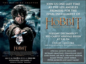 THBOFA--Dec0914LAPremiere01-Invitation_Dec0814TheHobbitMovie-sized