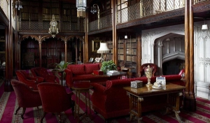 GordonCastleLibrary-istheLibraryinArundelCastle_Jan3115ArundelCastle-sized