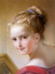 LadyHelen-isHead-Of-A-Young-Girl-1717-byBenedettoLuti_Feb08151stArtGallerycom-sized-drsclr