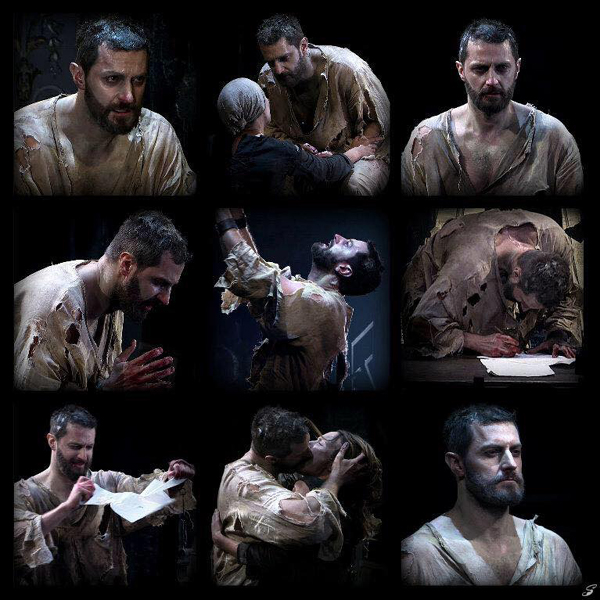 respect and honor in the character of john proctor Not sure of the important themes in the crucible or how to  any character besides john proctor that represents the  are designed to garner respect in the .