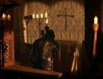 Guy-kneeling-inprayer-inStMatthewsChurch-isNottinghamChapel-inRH3epi6pix138_Jan1311ranet_Apr0515_GratianaLManip-backwall-wcross-andGuy