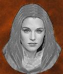 StMatthewsMadonnaStatue--image-is-Lucy-GriffithsSep1713celebheightslistscom--manipwithveil-hires-oval-Apr0515GratiL-BW-stonecarving-sized-rustbkgrn