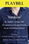 HandsomePlaybillLogoWattpadNov1712GratianaLovelaceSml