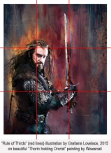 2013--RichardArmitage-asThorin-holding-Orcrist_Aug0514bywisesnail-viaThorinOakenshied-viaTeresaA-Grati-sized-ruleofthirds