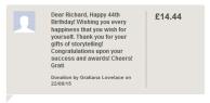 GratianaLovelace--donationtoCyberSmile-onRichardArmitage-JustGiving-site_Aug2115grati