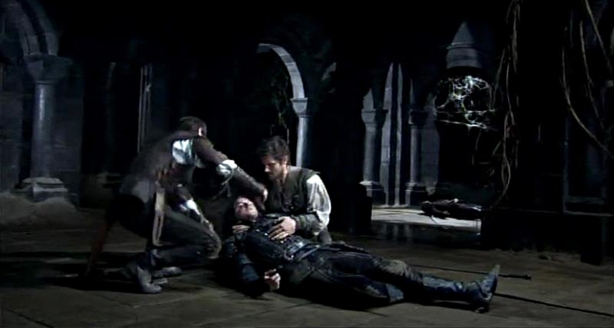 RH3epi13_129--RichardArmitage-asSirGuyDyingaNobleDeath_Sep1915ranet-sized