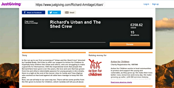 Action-for-Children--RichardArmitage-JustGiving-donations-page_Oct1015