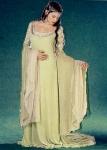 Sulisha-WeddingGown-isArwenElf-inIvoryGown-pose2_LOTR_Oct1815viaPinterest-Grati-sized-bkgrndDrk