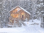 SamsMountainLogCabin-in-snow-TellurideCO_Nov2315pinterest-sized-blizzard